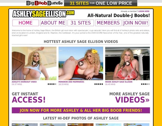 ashleysageellison.com ashleysageellison.com