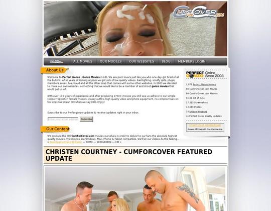 cum for cover cumforcover.com