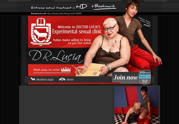 doctorlucia doctorlucia.com
