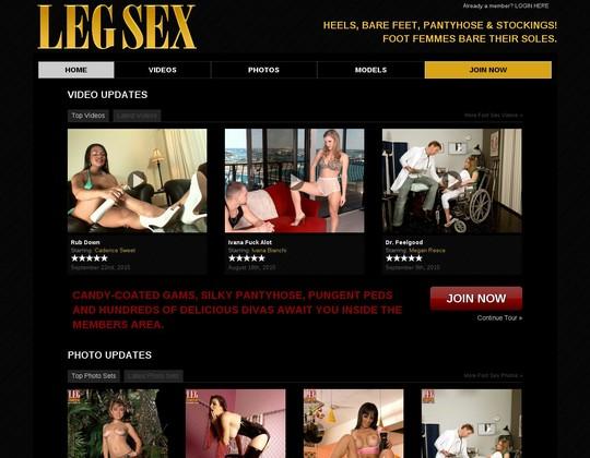 legsex.com legsex.com