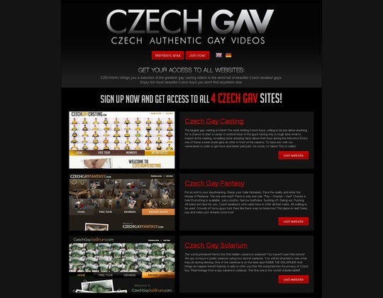 czechgav.com czechgav.com
