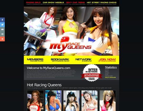 myracequeens myracequeens.com