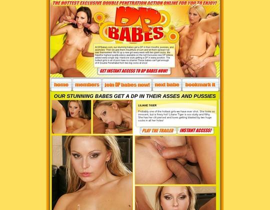 dpbabes.com