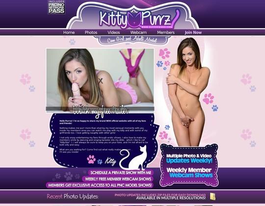 Kitty Purrz