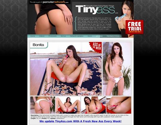 Tinyass: