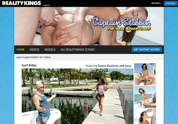 captainstabbin.com