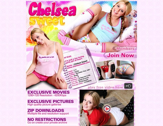 chelseasweet.com