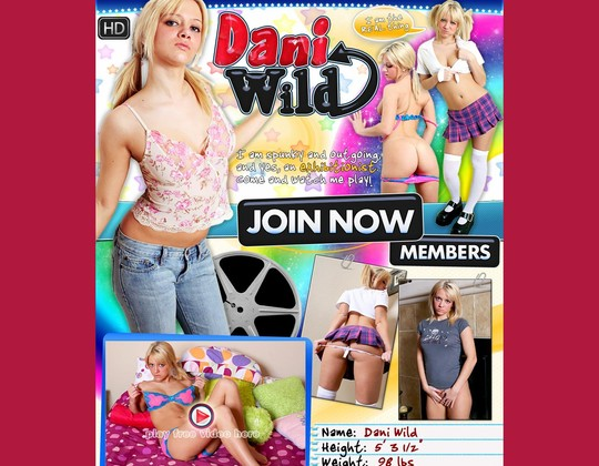 Daniwild