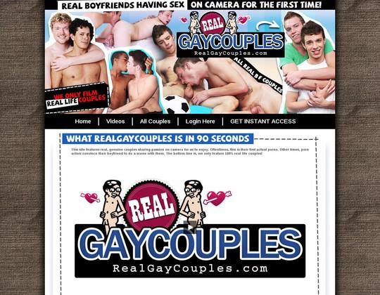 Realgaycouples