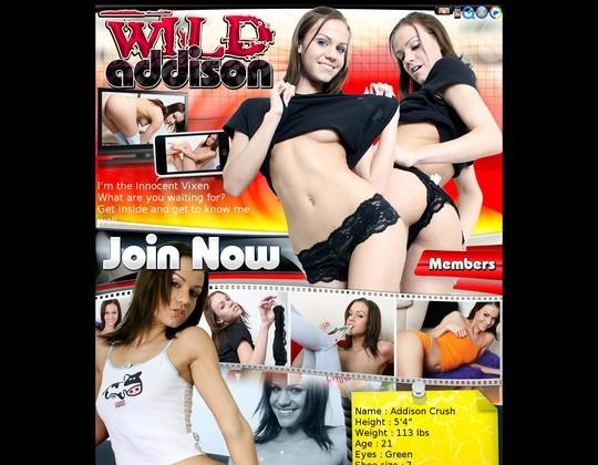 wildaddison.com