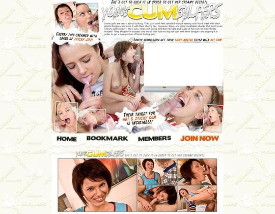 youngcumgulpers.com