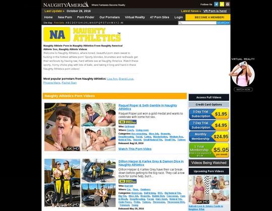 naughtyathletics.naughtyamerica.com
