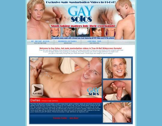 Gay Solos