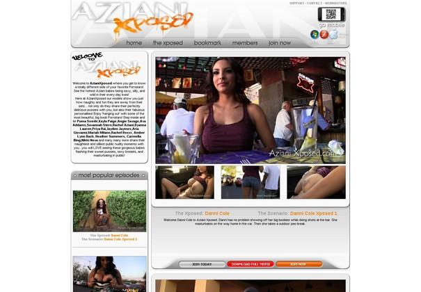 azianixposed.com