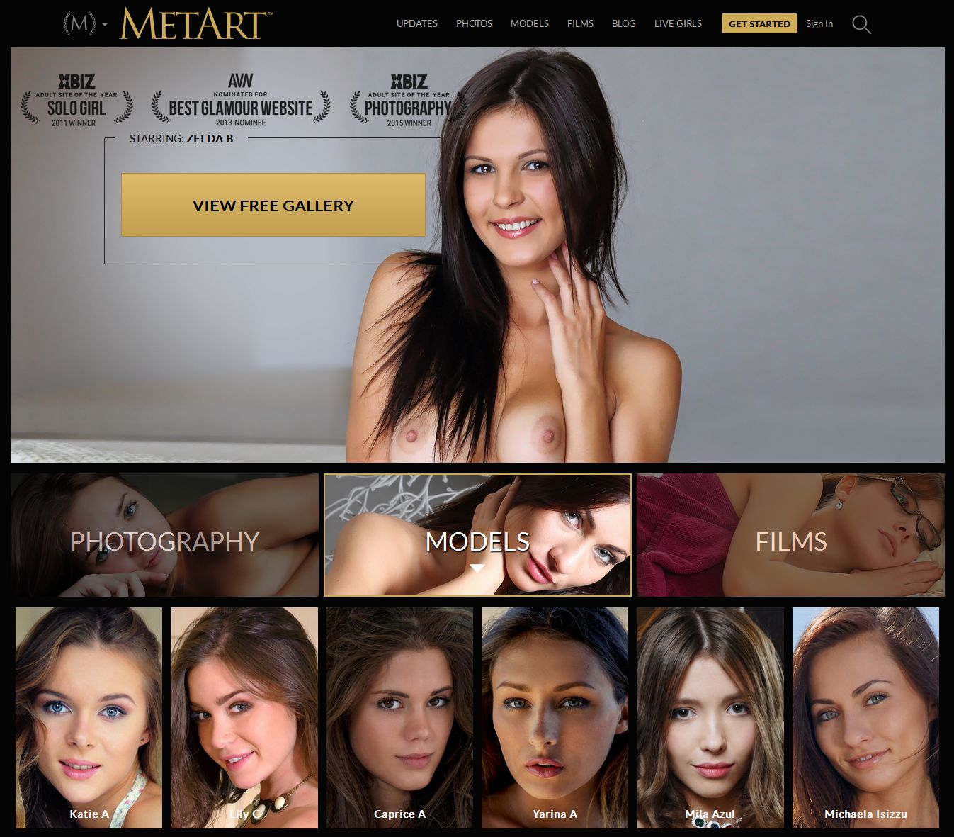 met-art.com