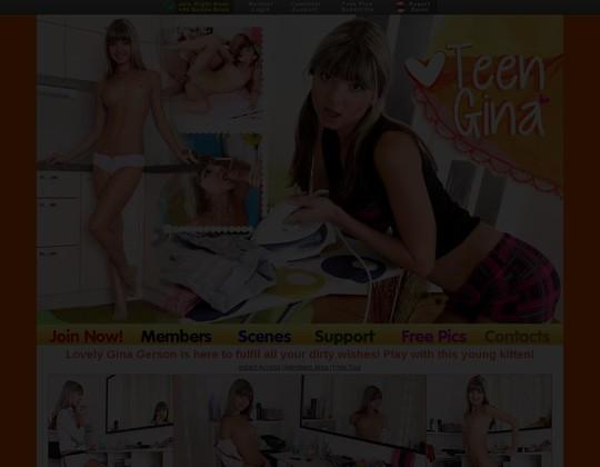 teengina.com