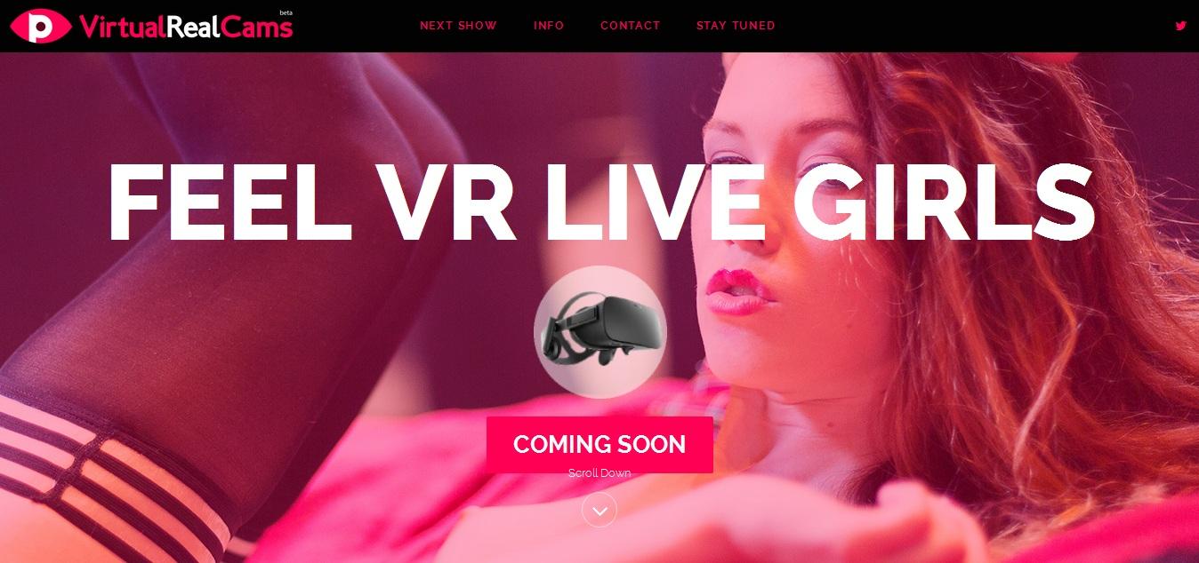 Virtualrealcams