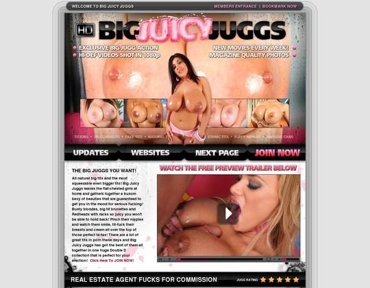 Big Juicy Juggs