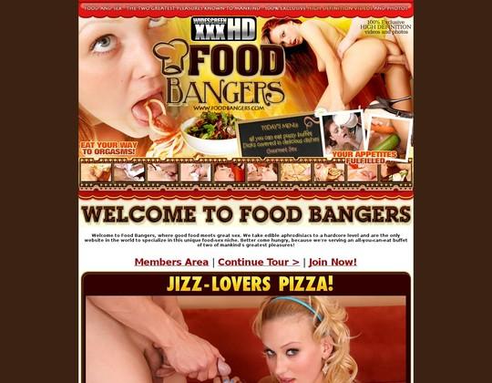Food Bangers