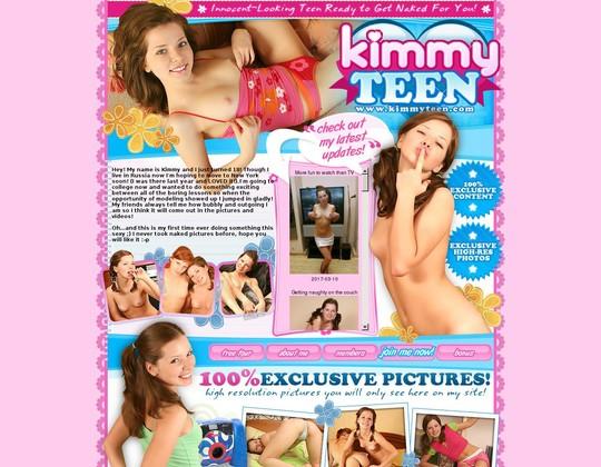 Kimmy Teen