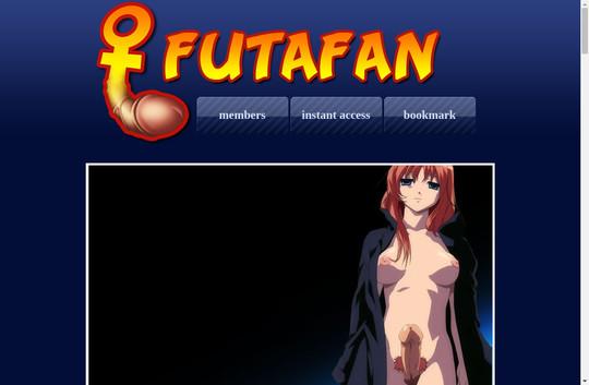 Futa Fan
