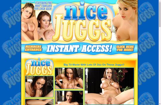 Nice Juggs