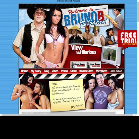 bruno b reloaded